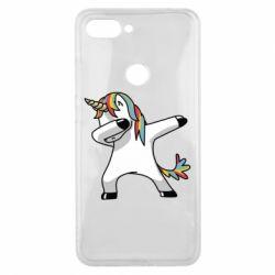 Чехол для Xiaomi Mi8 Lite Unicorn SWAG