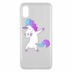 Чехол для Xiaomi Mi8 Pro Unicorn swag