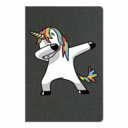 Блокнот А5 Unicorn SWAG