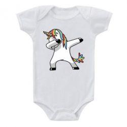 Детский бодик Unicorn SWAG