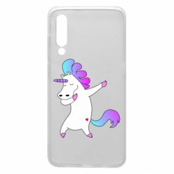 Чехол для Xiaomi Mi9 Unicorn swag