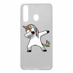 Чехол для Samsung A60 Unicorn SWAG