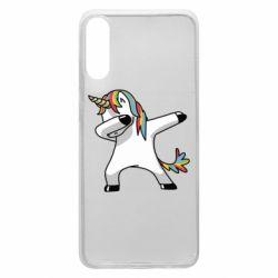 Чехол для Samsung A70 Unicorn SWAG