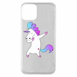 Чехол для iPhone 11 Unicorn swag