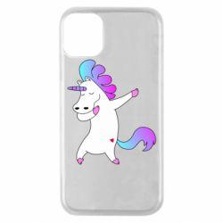 Чехол для iPhone 11 Pro Unicorn swag