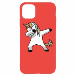 Чехол для iPhone 11 Pro Max Unicorn SWAG