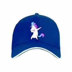Кепка Unicorn swag