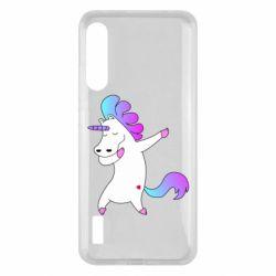 Чохол для Xiaomi Mi A3 Unicorn swag