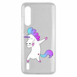 Чехол для Xiaomi Mi9 Lite Unicorn swag