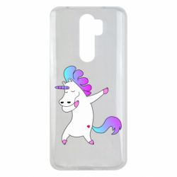 Чехол для Xiaomi Redmi Note 8 Pro Unicorn swag