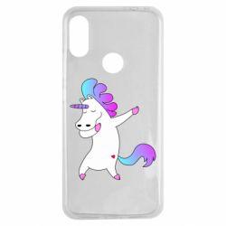 Чехол для Xiaomi Redmi Note 7 Unicorn swag