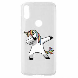 Чехол для Xiaomi Mi Play Unicorn SWAG