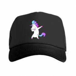 Купить Кепка-тракер Unicorn swag, FatLine