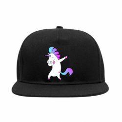 Снепбек Unicorn swag