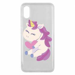 Чехол для Xiaomi Mi8 Pro Unicorn with love