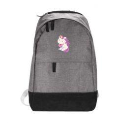 Городской рюкзак Unicorn with love