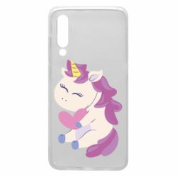 Чехол для Xiaomi Mi9 Unicorn with love