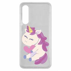 Чехол для Xiaomi Mi9 SE Unicorn with love