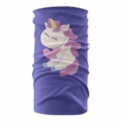 Бандана-труба Unicorn with love