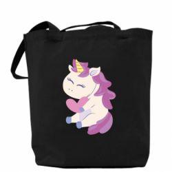 Сумка Unicorn with love
