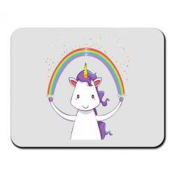 Купить Коврик для мыши Unicorn, FatLine
