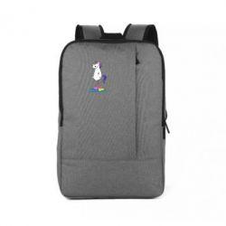 Рюкзак для ноутбука Unicorn