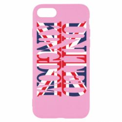 Чехол для iPhone 8 United Kingdom