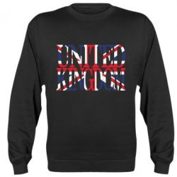 Реглан United Kingdom - FatLine
