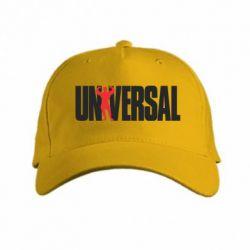 кепка Universal - FatLine