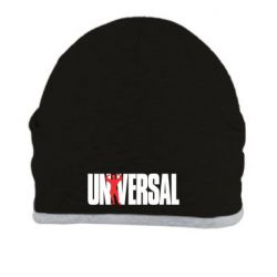 Шапка Universal - FatLine