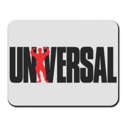 Коврик для мыши Universal - FatLine