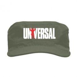 Кепка милитари Universal - FatLine