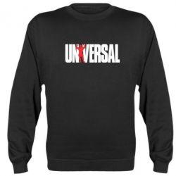 Реглан (свитшот) Universal - FatLine