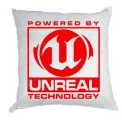 Подушка Unreal
