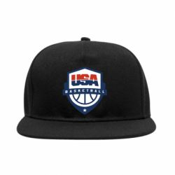 Снепбек USA basketball