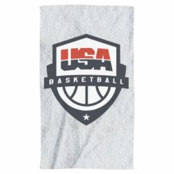 Рушник USA basketball