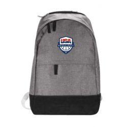Городской рюкзак USA basketball