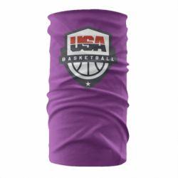 Бандана-труба USA basketball