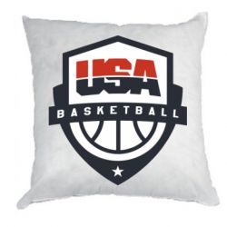 Подушка USA basketball