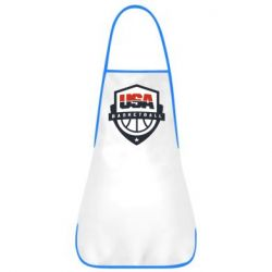 Фартук USA basketball