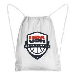 Рюкзак-мішок USA basketball