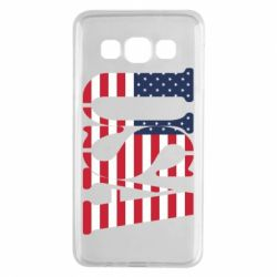 Чохол для Samsung A3 2015 USA