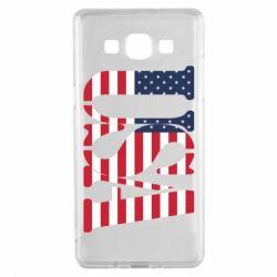 Чохол для Samsung A5 2015 USA