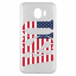 Чохол для Samsung J4 USA