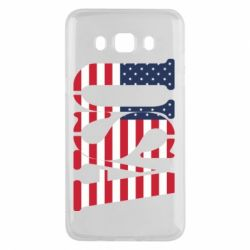 Чохол для Samsung J5 2016 USA