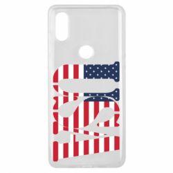 Чохол для Xiaomi Mi Mix 3 USA