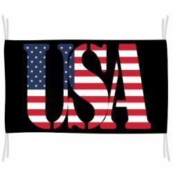 Прапор USA