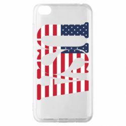 Чохол для Xiaomi Redmi Go USA