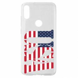 Чохол для Xiaomi Mi Play USA