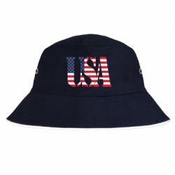 Панама USA